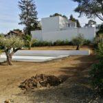 Création de gazon à Biarritz