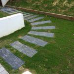 Création de gazon à Bidart