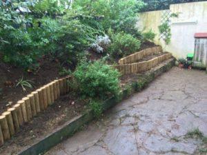 Rondins de bois (2)