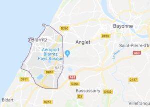 Entreprise d'élagage à Biarritz