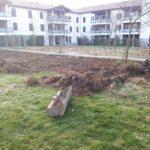 Aménagement de terrain pour une collectivité du Pays Basque 1
