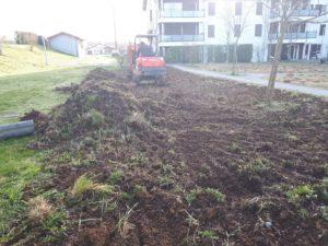 Aménagement de terrain pour une collectivité du Pays Basque 4