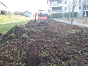 Aménagement de terrain pour une collectivité du Pays Basque 5