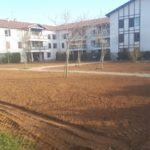 Aménagement de terrain pour une collectivité du Pays Basque 7