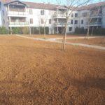 Aménagement de terrain pour une collectivité du Pays Basque 8